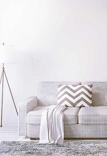 Venez pour  un canapé.  Repartez avec du style.